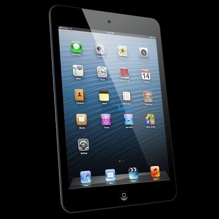 【アップル瓦版】iPad miniの情報をまとめるとこんなデザイン?