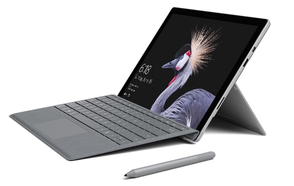 日本の新型Surface Proは高い?国内価格や関連アクセサリーなどまとめ