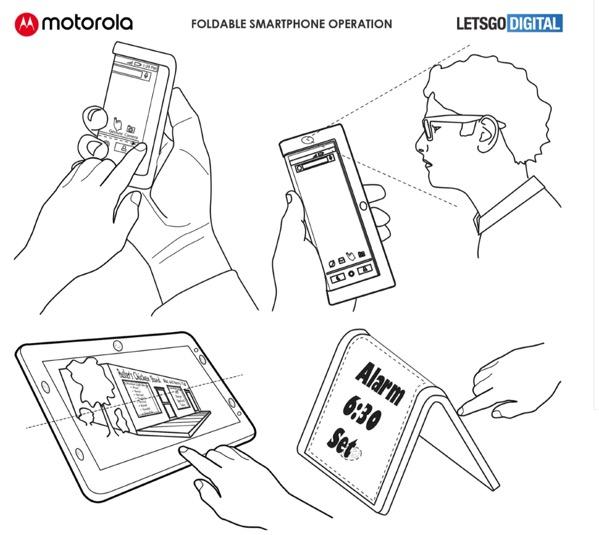 モトローラ 特許