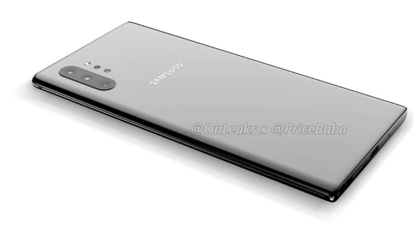 Galaxy Note10 Pro
