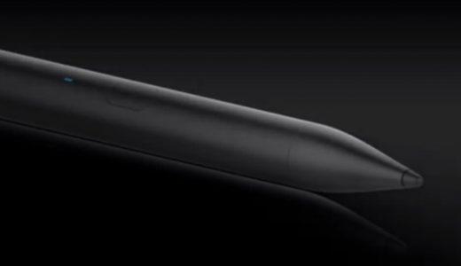 iPad向け低価格高性能スタイラスペン「Penoval Pencil」