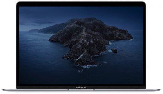 新型MacBook Airが来週登場するかも!?&WWDC 2020はオンラインで開催に