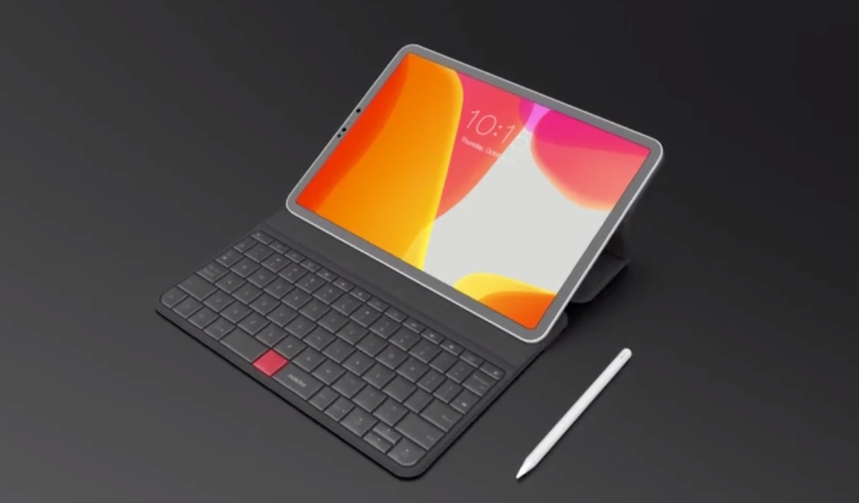 Mokibo folio for iPad