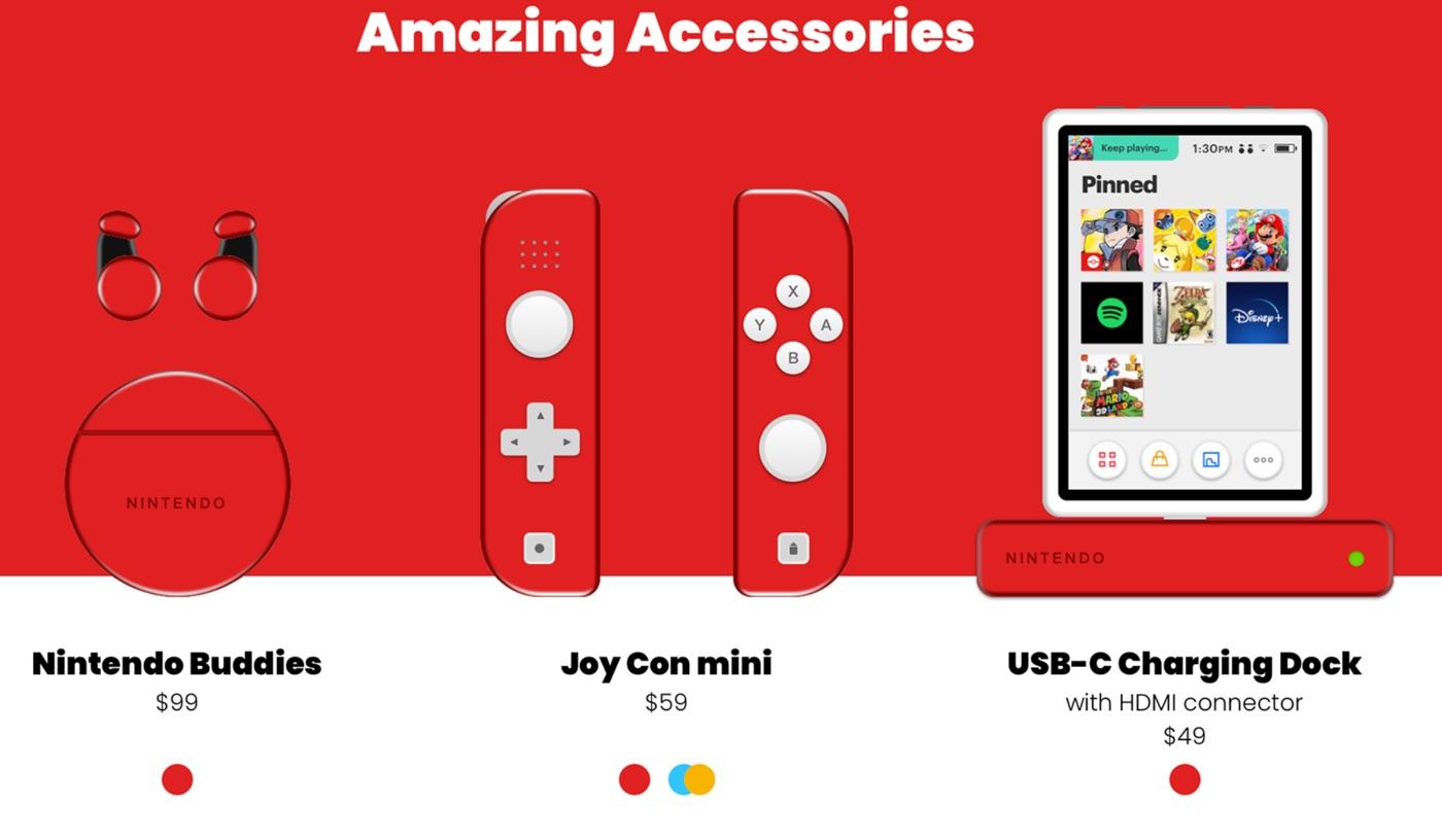 Nintendo Go+