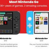 Nintendo Go