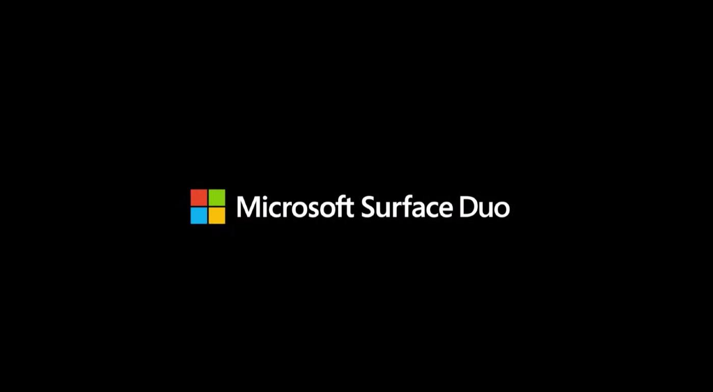 マイクロソフト Surface Duo