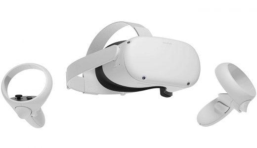 FBがVRのスタンダードデバイスになりうる「Oculus Quest 2」を3万円台で発売!