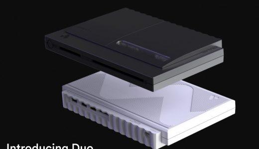 ほぼすべてのPCエンジンソフトが動くPCエンジン互換機「 Analogue Duo」が登場!