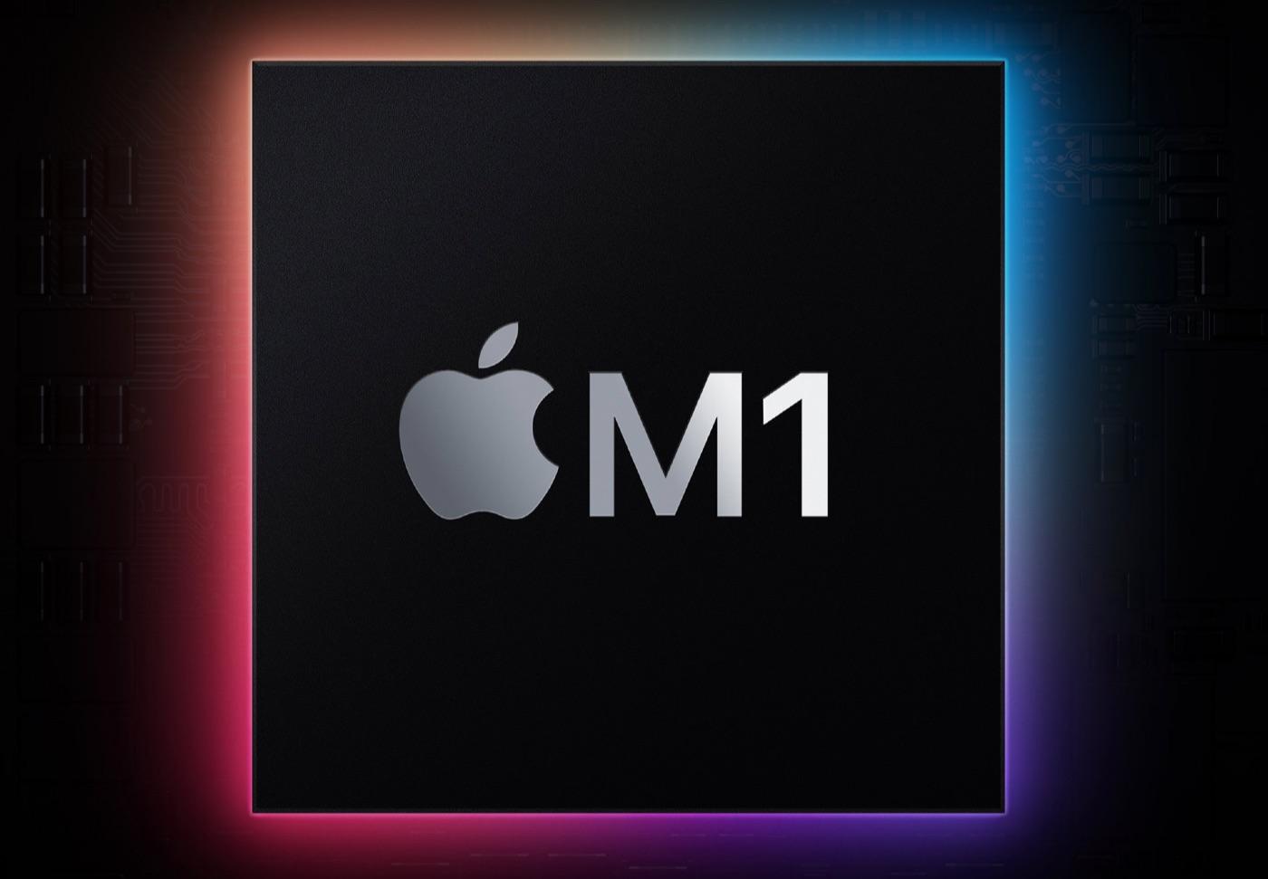 16インチMacBook Pro M1X