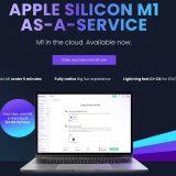 ScalewayがM1搭載Mac miniを1時間13円で使える「APPLE SILICON M1 AS-A-SERVICE」を開始!