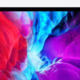 新型iPad Pro