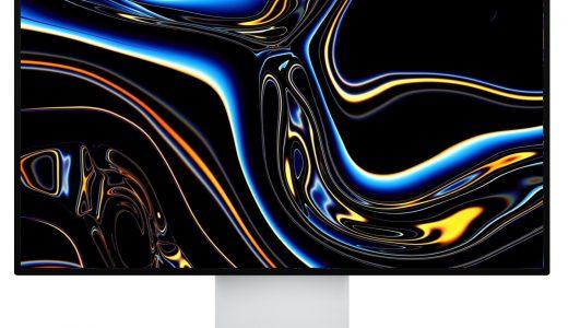AppleがA13チップを内蔵した外付けディスプレイを開発中?