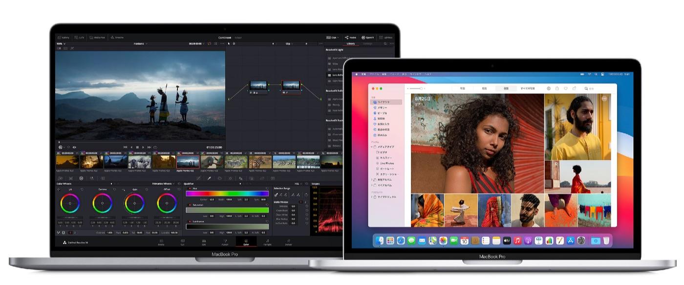 新型MacBook Proは10月12日発表で、11月までに発売!?